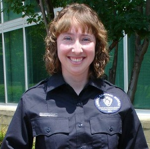 officer julia conner
