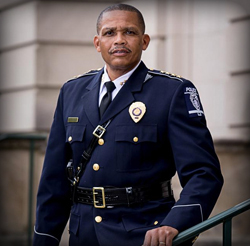 Photo of Chief Jennings
