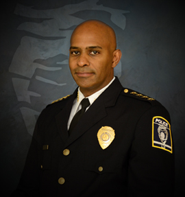 Photo of Chief Putney
