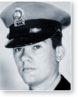 Officer Ronnie E. McGraw