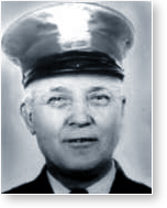 Officer Charles P. Nichols