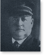 Chief of Detectives Joseph Eckles Orr