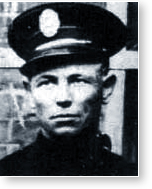 Officer William Stephen Rogers