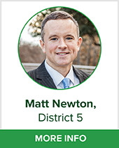 Matt Newton district 5 bio page