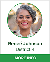 Renee' Johnson district 4 bio page