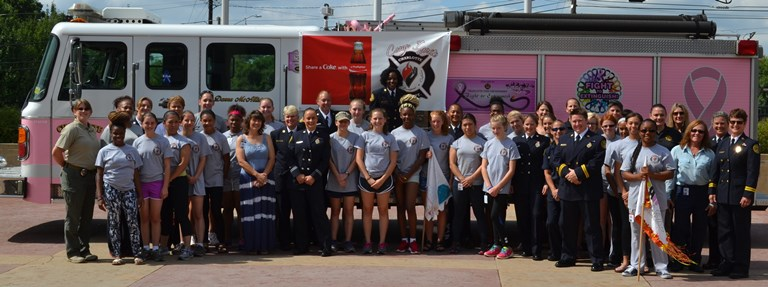 CFD In the Community > Home