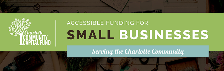 Accessible funding for small businesses