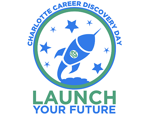 Charlotte Career Discovery Day Logo