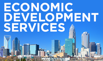 Economic Development Services Image