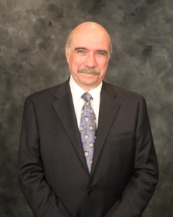 Mayor Daniel (Dan) Clodfelter
