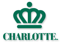 City of Charlotte logo