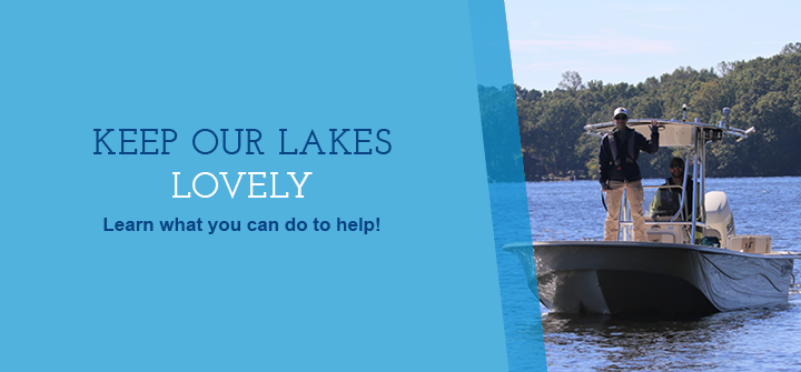 Keep Our Lakes Lovely