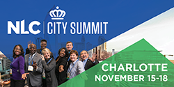 National League of Cities City Summit