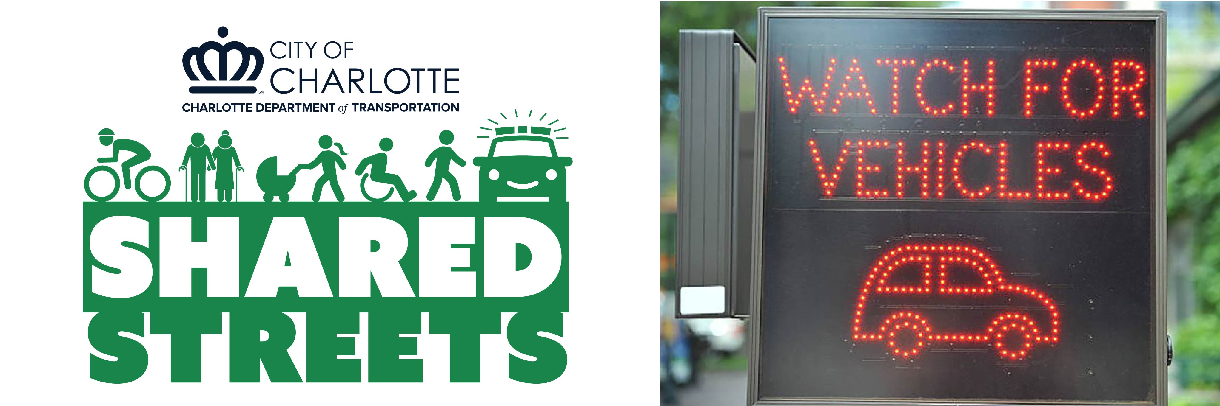 CLT Shared Streets