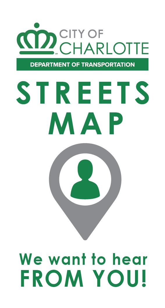 CLT Streets Map