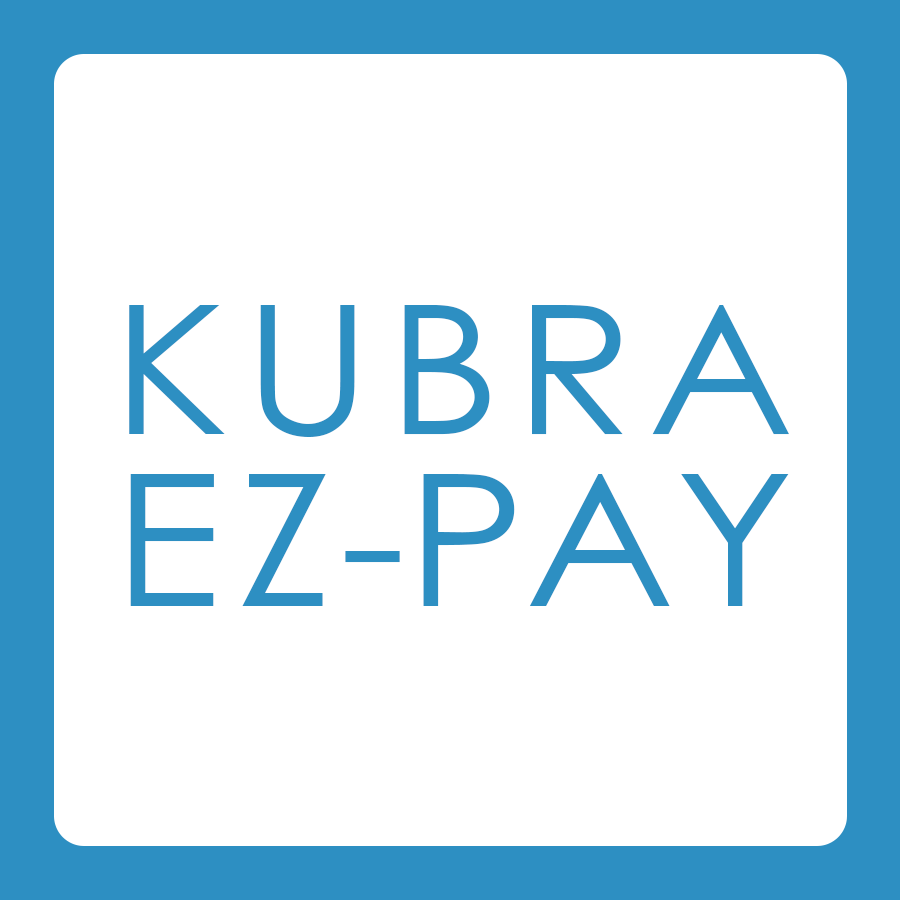 Pay your Charlotte Water bill via Kubra's EZ-Pay with bank account or debit card.