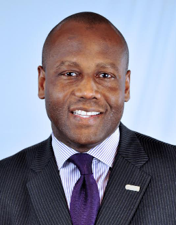 Picture of ​​​​​​​​​​​​​​​John M. Lewis Jr., Chief Executive Officer