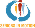 Seniors in Motion Program logo