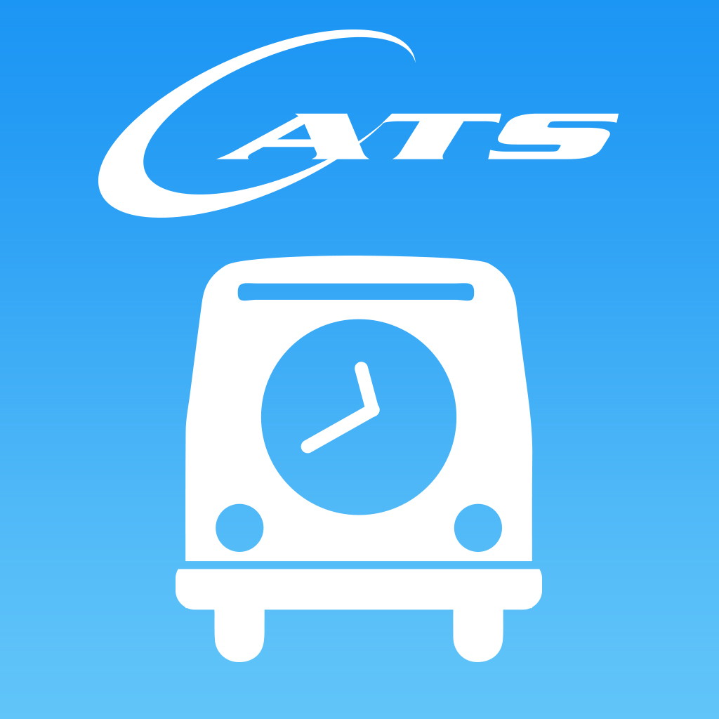CATS Real-Time App Icon