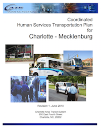 Coordinated Human Services Transportation Plan
