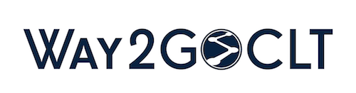 Image of Way2Go CLT logo