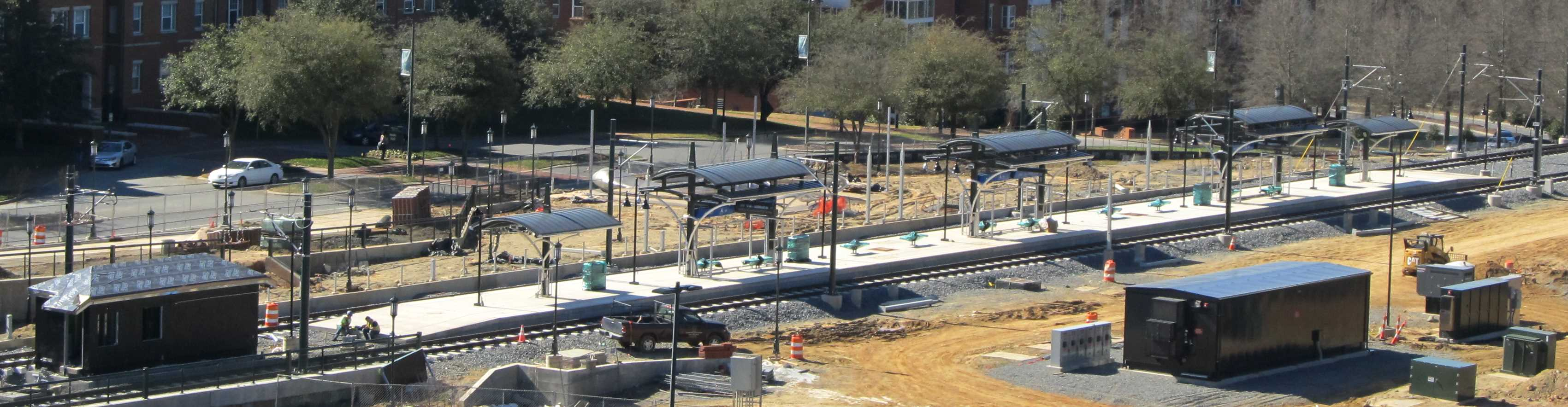 Charlotte road construction projects - Project Opening Fast Facts The Ble Will Help Move The Charlotte Region Forward