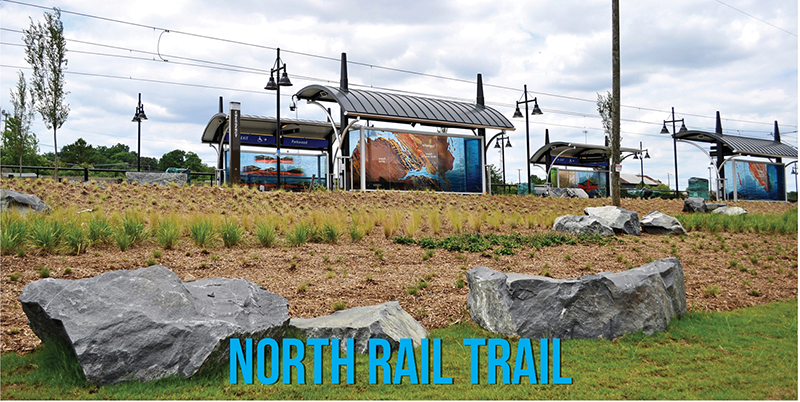 North Rail Trail