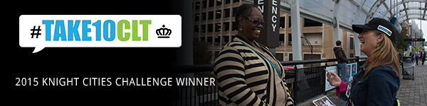 2015 Knight Cities Challenge winner