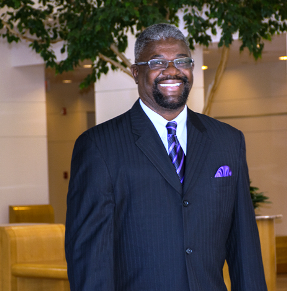 Willie Ratchford, Executive Director