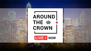 Around the Crown Live
