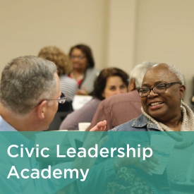 Civic Leadership Academy