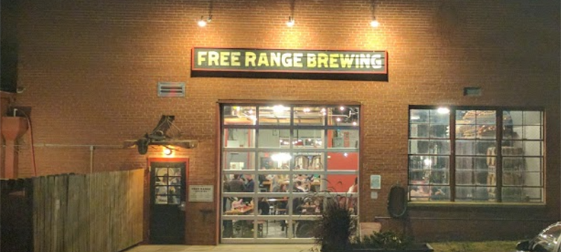 FreeRangeBrewing