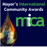 Mayor's International Awards image
