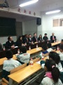 Language Academy Chinese Immersion Program to elementary students in Langfang