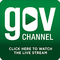 Gov Channel live stream