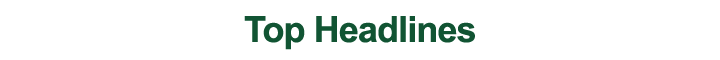 Top Headlines