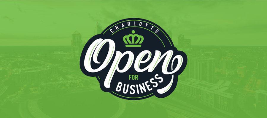 City launches Open for Business initiative