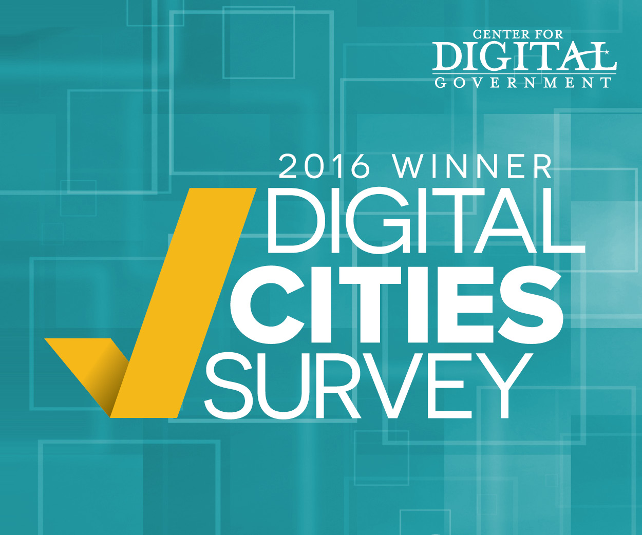 City of Charlotte selected as one of 2016 Digital Cities